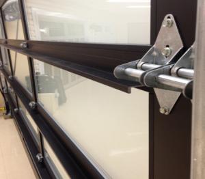 Garage Doors | What is the Purpose of Reinforcement Struts? | Overhead Door  (NFLD) Ltd.